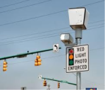 Photo Red Light Camera