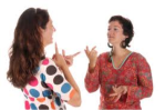 sign language copy