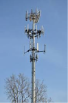NIMBY Cell tower