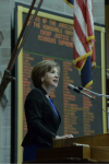 Chief Justice Russell, State of the Judiciary - 2015